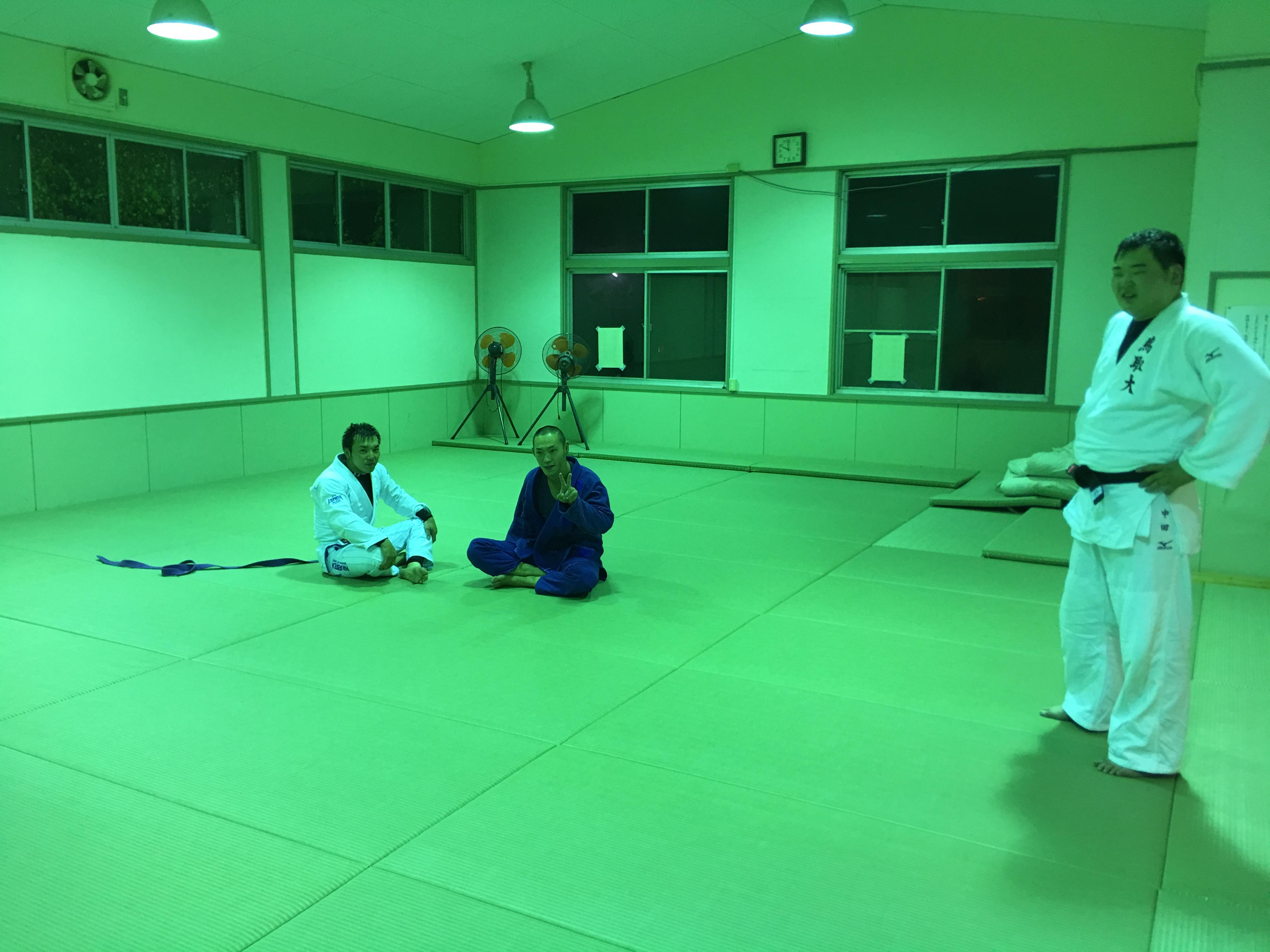 11・24日高練習