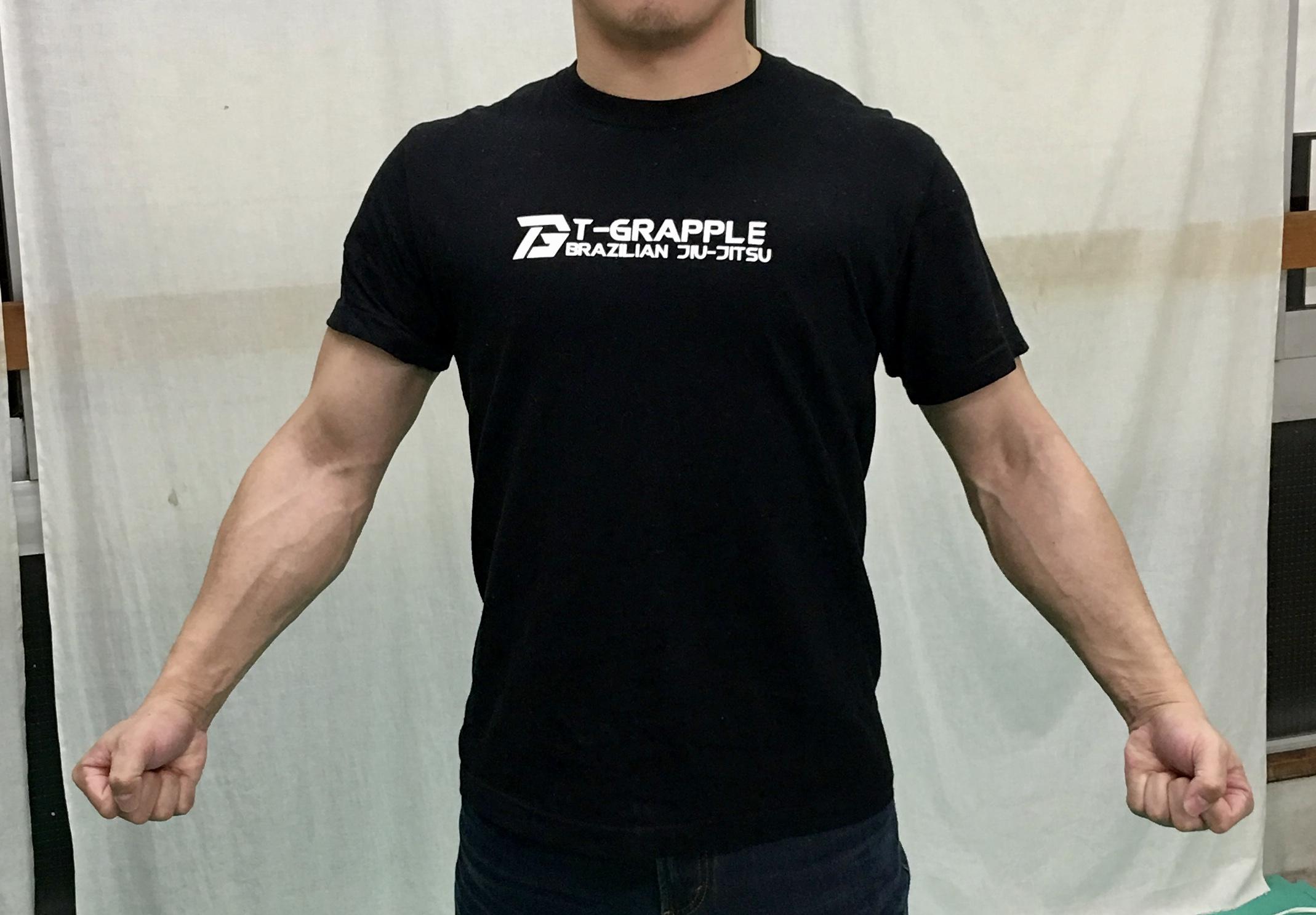 1.31の練習 チームTシャツ完成